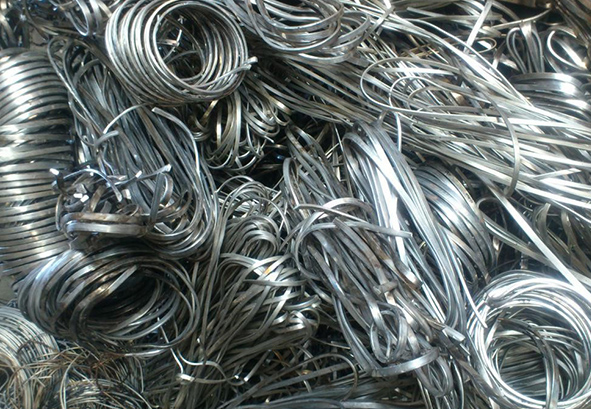 Лом алюминия - электротехнический